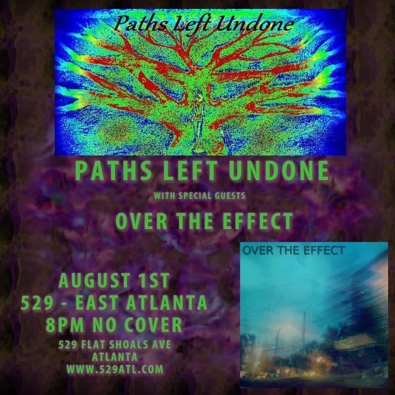 8/1/2012 at 529 in East Atlanta
