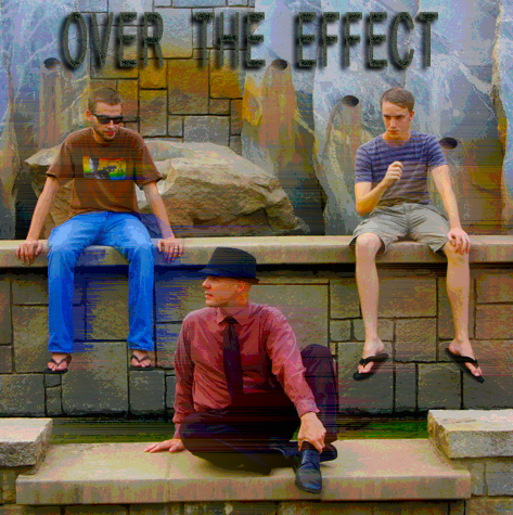 Over The Effect