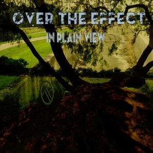 Over The Effect - In Plain View-cover
